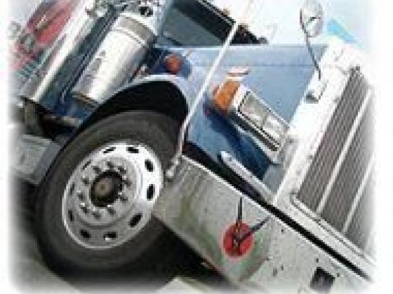 Trucking insurance with Weber Insurance Agency in Columbus, NE