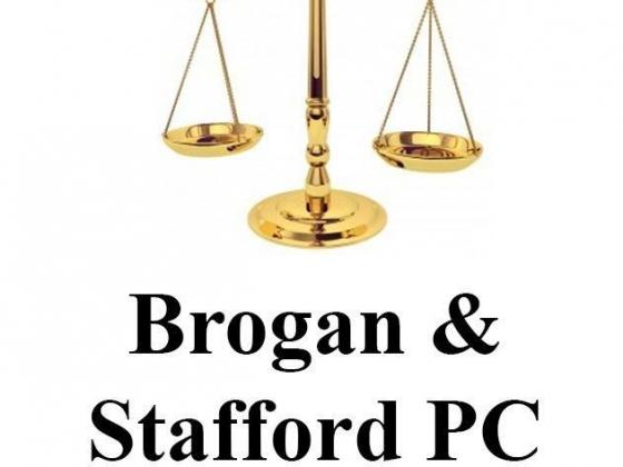 Brogan & Stafford PC in Norfolk, NE
