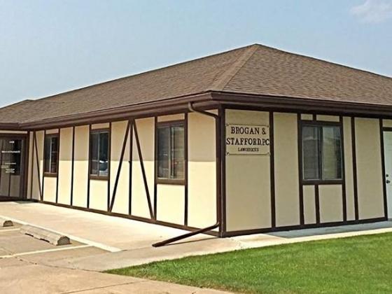 Brogan & Stafford PC in Norfolk, Nebraska