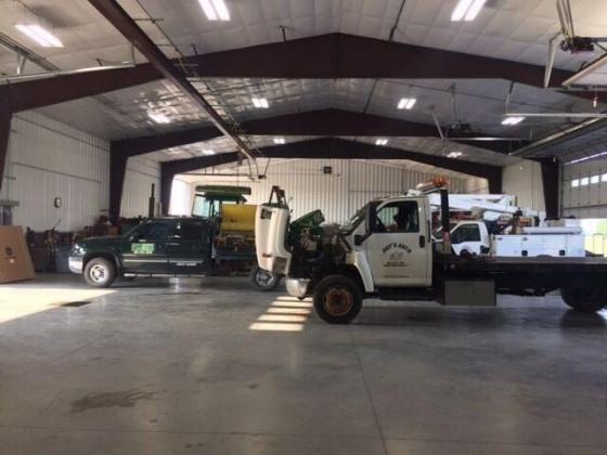 Diesel engine repair by Shamrock Diesel Repair & Automotive in Stuart, NE