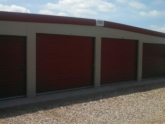 Commercial & residential storage at Ron's Storage in Scottsbluff, NE